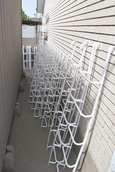 window wells utah salt lake window well ladders products clydeco rebar